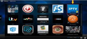 iptv stalker kodi addon for PC on Windows 10,8,7,xp,vista,mac