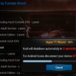 Ultra TT Build – New Kodi addon install guide