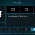 Genie TV Kodi — Addon install Guide and Review