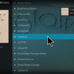 Castaway Kodi — Free download Addon for PC & Mac