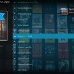 Specto Kodi – Watch New TV channels like Genesis Addon