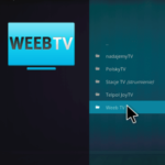 Weeb TV Kodi – Download the addon for Krypton 17.6
