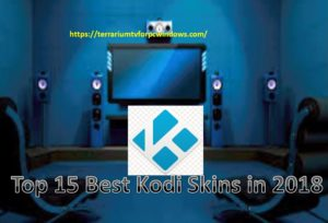 best Kodi Skins and Themes in 2018