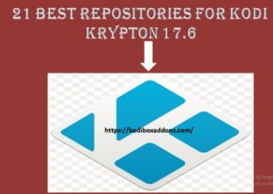 best repositories for kodi 2018